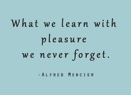 quote from Alfred Mercier